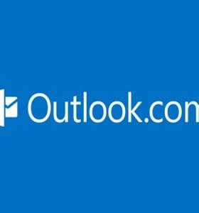 Microsoft presentó la versión web de Outlook.com