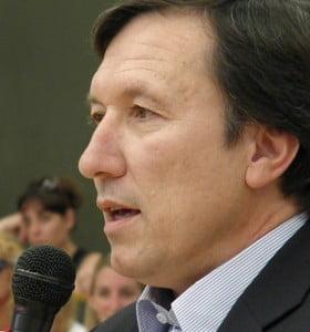 Bevilacqua mantuvo un encuentro con concejales para abordar la problemática de la inseguridad