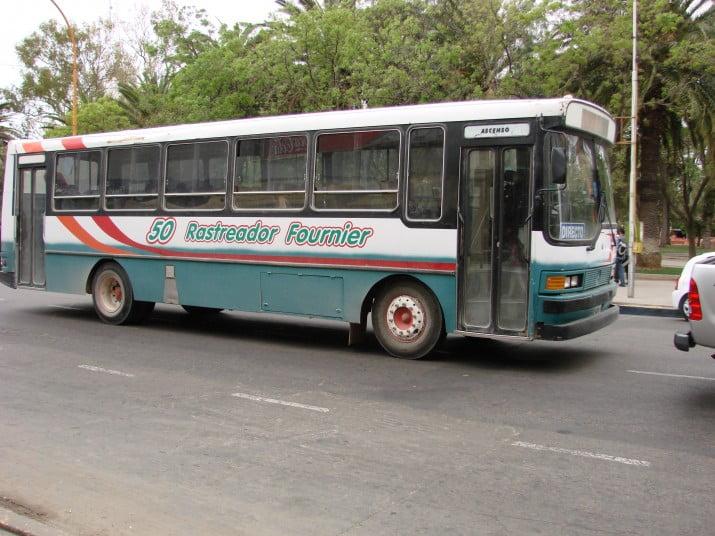 El director de Tránsito y Transporte negó quejas sobre el servicio de Rastreador Fournier