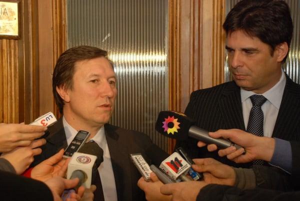 Mena privilegiará el diálogo y el consenso con la oposición