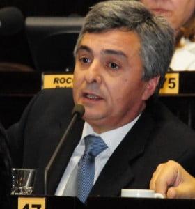 Legisladores bonaerenses acuden a la Corte por la coparticipación