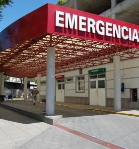 Mañana pararán por 24 horas los profesionales del Hospital Municipal