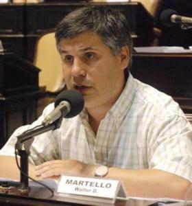 Demandarán penalmente a Scioli por renovación de licencias de bingos
