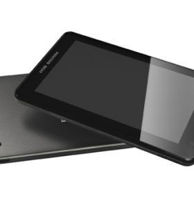 En septiembre llega la primer tablet fabricada en Argentina