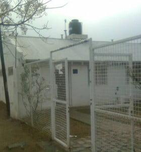 Asaltaron la sala médica del Barrio Latino