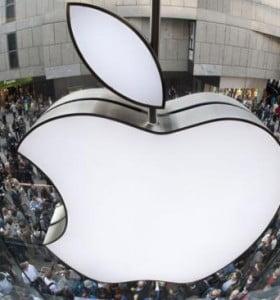 EEUU: Apple se convierte en la empresa más valiosa de la historia