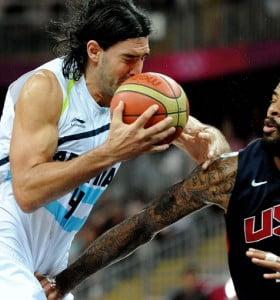 Argentina no pudo con Estados Unidos y buscará el bronce frente a Rusia el domingo