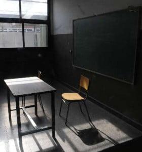 Docentes advierten que habrá confrontaciones si hay recortes en educación