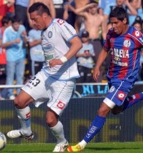 San Lorenzo y Belgrano quedaron a mano en un duelo entre dos que necesitan sumar
