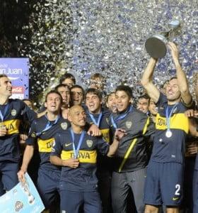 Boca le ganó a Racing y es campeón de la Copa Argentina