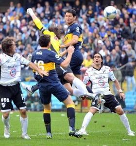 Boca derrotó a All Boys y pelea arriba