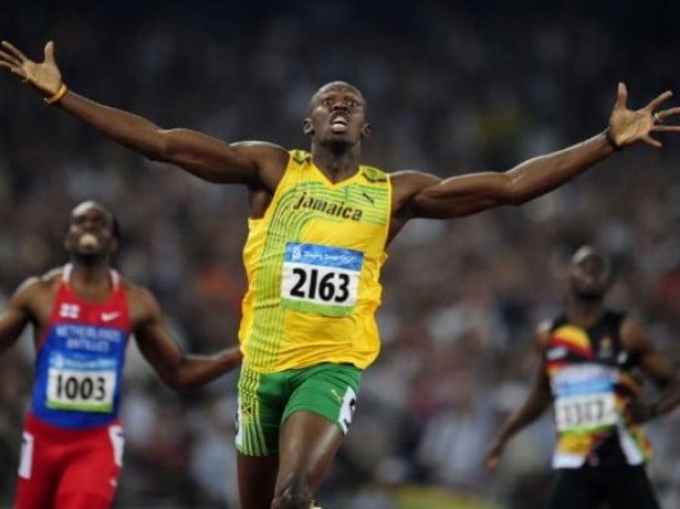 Bolt sigue siendo el hombre más rápido de la Tierra y es record olímpico