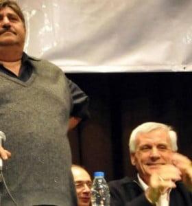 CGT: comenzó el plenario de secretarios generales opositores a Moyano