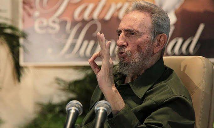 Festejos y actividades en Cuba por el cumpleaños 86 de Fidel
