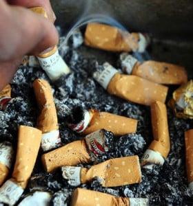 Nuevas estrategias de las tabacaleras para captar más fumadores