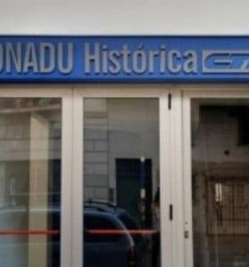 Se cumplió la primera jornada de paro de la CONADU