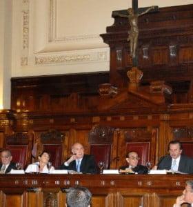 La Corte Suprema citará a Nación y a Córdoba por la coparticipación federal
