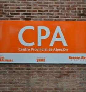 El Centro de Adicciones ya tiene nueva sede