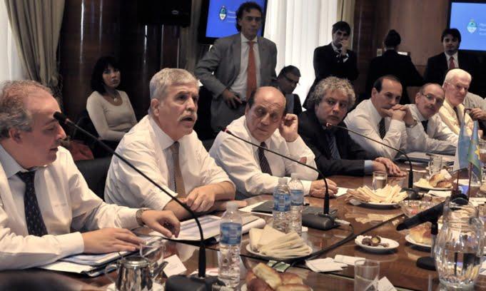 Se construirán 250 escuelas en la provincia de Buenos Aires