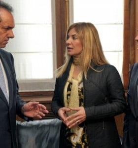 Nora De Lucía es la nueva directora general de Cultura y Educación