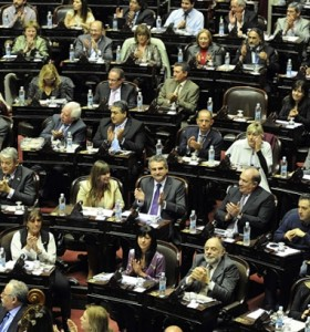 Diputados convirtió en ley el proyecto sobre la expropiación de la ex Ciccone