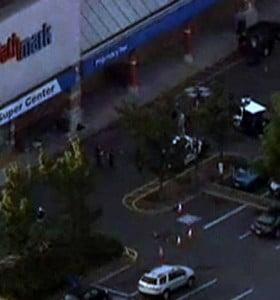 Estados Unidos: tiroteo y muerte en un supermercado de Nueva Jersey
