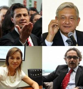 México espera saber quién será su presidente