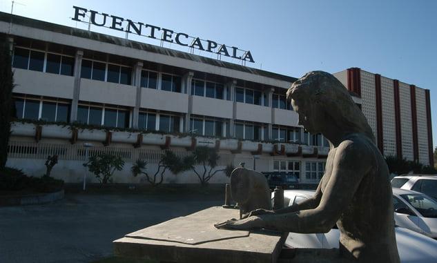 España: cerraron casi 400 mil empresas durante 2011