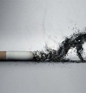 Fumar tabaco es venenoso