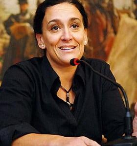 Gabriela Michetti, más cerca de la Provincia