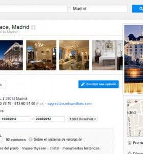 Google+ permite a los negocios locales verificar sus propias páginas