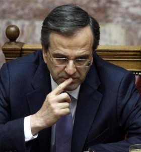 Grecia pidió una prorroga de dos años para el ajuste