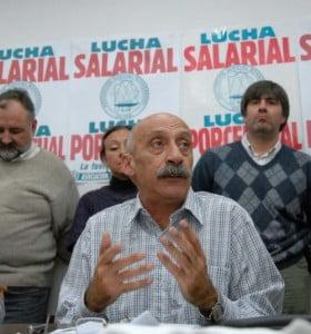 AJB: Junta Electoral Gremial convalidó reelección de Blasco