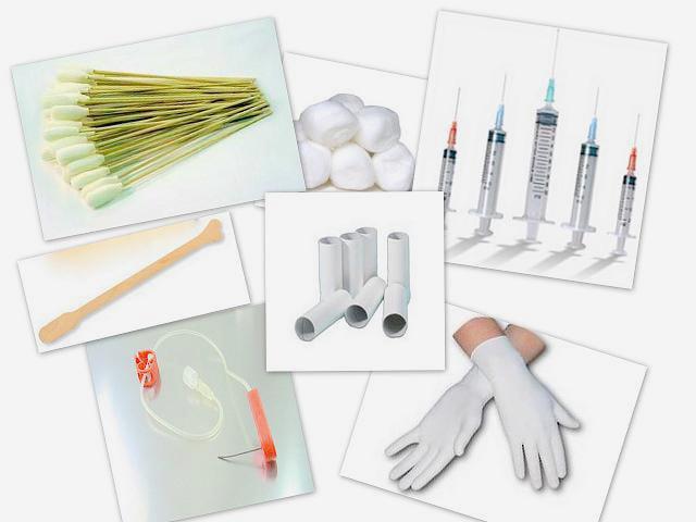 Avanza la radicación del parque industrial para la fabricación de insumos médicos