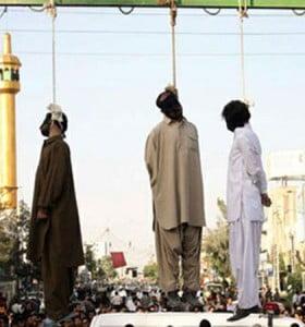 Irak ejecuta hoy a 275 personas