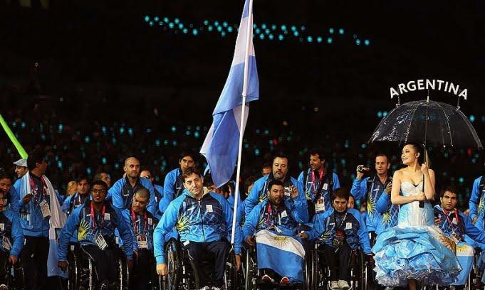 Ciencia, literatura y música en un canto a la inclusión que abrió los Juegos Paralímpicos