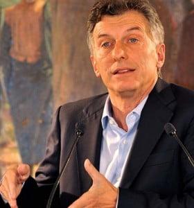 Pro descarta que Macri sea candidato en 2013
