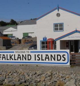 Para Uruguay las Malvinas son británicas