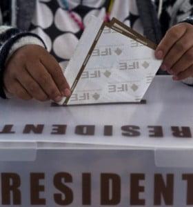 La izquierda mexicana anuncia su pedido de invalidación de las elecciones de julio