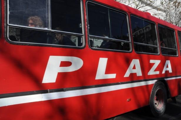 ¿Prescribieron multas a la empresa Plaza?