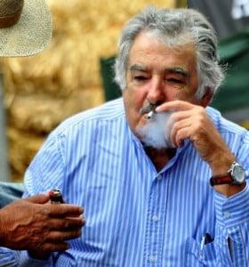 Llegó al congreso uruguayo el proyecto para legalizar la marihuana