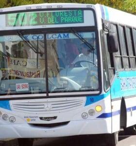 Se prorroga por otros 30 días la emergencia en el transporte público