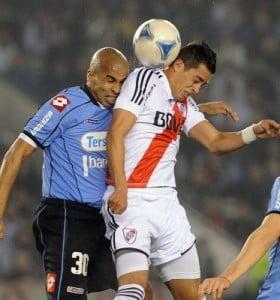 En su regreso a primera, River perdió con Belgrano de Córdoba