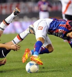 River igualó con San Lorenzo y se quedó con las ganas de ser puntero