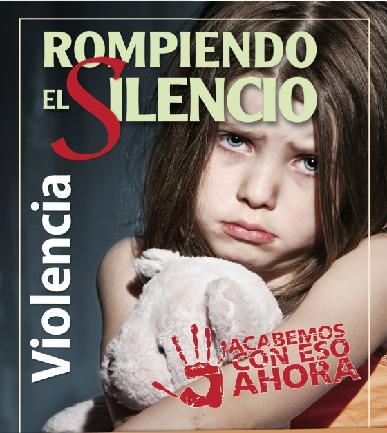 Semana de Lucha contra la Violencia de Género, Abuso y Bullying