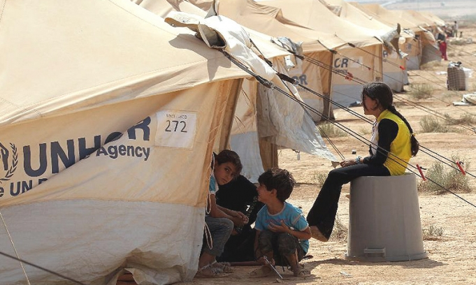 Siria: se agudiza la crisis humanitaria y hay más muertos