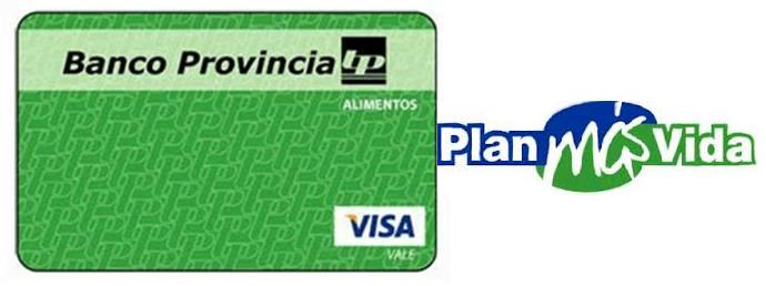El gobierno bonaerense no confirmó fecha para la recarga de tarjetas del Plan Más Vida