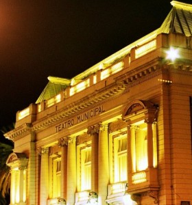Bahía Actual: música de los siglos XX y XXI en el Teatro Municipal