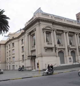 El Teatro Municipal tendrá un Centro de Documentación