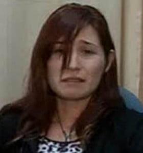 El agresor de Natalia Riquelme no podrá acercase a ella y a su hija por 90 días